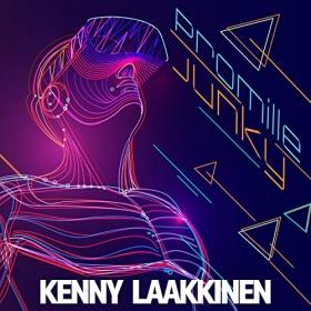 KENNY LAAKKINEN - PROMILLE JUNKY